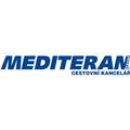 logo MEDITERAN travel